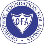 ofa offa Orthopedic Foundation for Animals Breeder NH